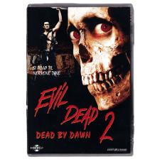 Evil Dead 2: Dead By Dawn (DVD)