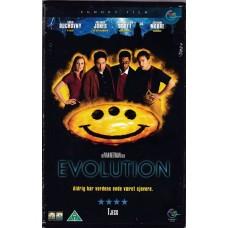 Evolution (VHS)