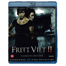 Fritt Vilt II  (Blu-ray)