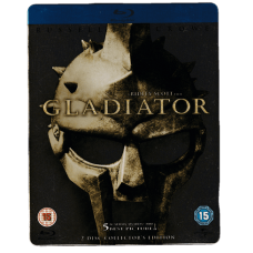 Gladiator Steelcase Edition (Blu-ray)
