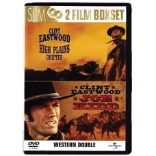 High Plains Drifter + Joe Kidd (DVD)