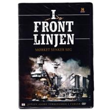 Frontlinjen 1: Mørket Senker Seg (DVD)