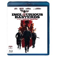 Inglorious Bastards (Blu-ray)