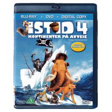 Istid 4 (Blu-ray)