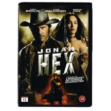 Jonah Hex (DVD)