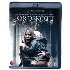 Jordskott Sesong 1 (Blu-ray)