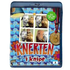 Knerten I Knipe (Blu-ray)