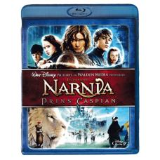 Legenden om Narnia: Prins Caspian (Blu-ray)