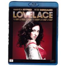 Lovelace (Blu-ray)