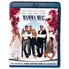 Mamma Mia (Blu-ray)
