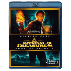National Treasure 2 (Blu-ray)