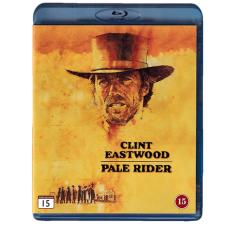 Pale Rider (Blu-ray)
