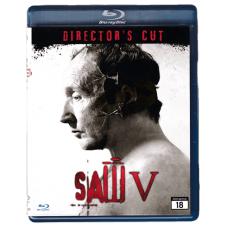 Saw V (Blu-ray)