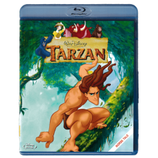 Disney Klassiker 37: Tarzan (Blu-ray)