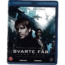 Varg Veum: Svarte Får (Blu-ray)