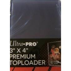 Ultra Pro Top Loader Premium