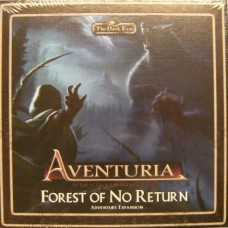 The Dark Eye: Aventuria: Forest of No Return