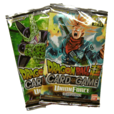 Dragon Ball: Union Force Booster Pack