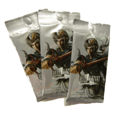 Final Fantasy Opus VI Booster
