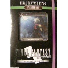 Final Fantasy Starter Set 00
