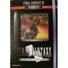 Final Fantasy Starter Set 09