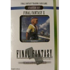 Final Fantasy Starter Set 10