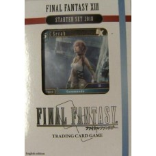 Final Fantasy Starter Set 13