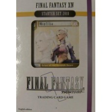 Final Fantasy Starter Set 14