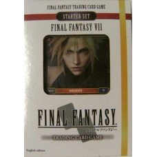 Final Fantasy Starter Set 07