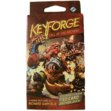 KeyForge: Call of The Archons: Archon Deck