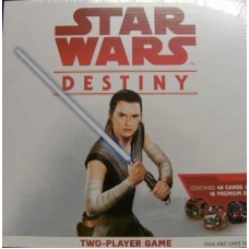 Star Wars Destiny: Two-Player Starter