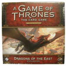 Game of Thrones: The Card Game: Dragons of the East Deluxe