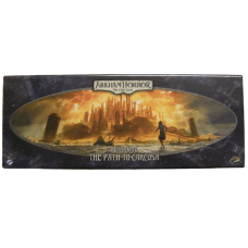 Arkham Horror: The Card Game: Return to the Path to Carcosa Expansion