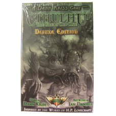 Cthulhu: The Great Old One Deluxe Card Game
