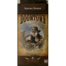 Doomtown Reloaded Saddlebag: Nightmare At Noon