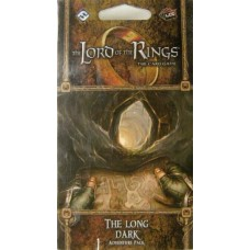 Lord of the Rings Card Game: Long Dark Adventure Pack