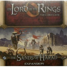 Lord of the Rings Card Game: Sands of Harad