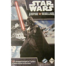 Star Wars: Empire vs. Rebellion (Norsk Utgave)