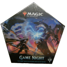 Mtg Game Night