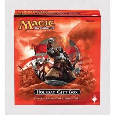 Mtg Khans of Tarkir Holiday Gift Box