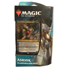 Theros Beyond Death Planeswalker Deck: Ashiok, Sculptor of Fears