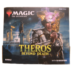 Theros Beyond Death: bundle pack