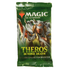 Theros Beyond Death: Collector booster