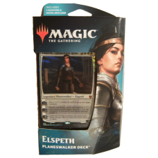 Theros Beyond Death Planeswalker Deck: Elspeth, Undaunted Hero
