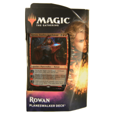 Throne of Eldraine Planeswalker Deck: Rowan