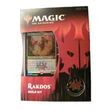 Ravnica Allegiance: Rakdos Guild Kit