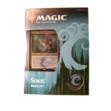 Ravnica Allegiance: Simic Guild Kit
