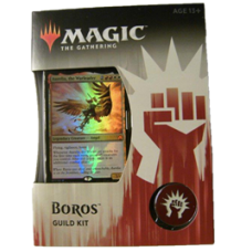 Guilds of Ravnica: Boros Guild Kit