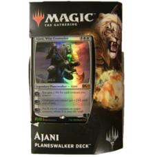Magic Core 2019 Planeswalker Deck: Ajani