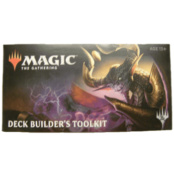Magic Core 2019 Deck Builder's Toolkit